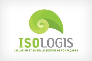 Logo isolation