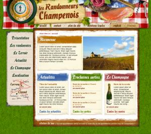 web design rando
