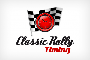 Logo application rallye