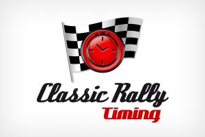Logo application rallye